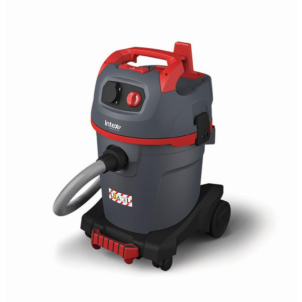 Starmix - Dust Extractor 32L Plastic Bagless (No Accessories)-vacuum-PaintAccess.com.au