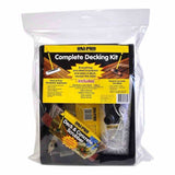 Uni-Pro Complete Decking Kit-Kit-PaintAccess.com.au