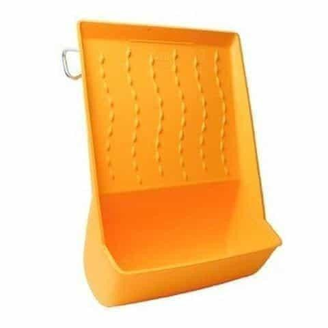 Oldfields Hooded Paint Roller Tray 270mm-Tray-PaintAccess.com.au