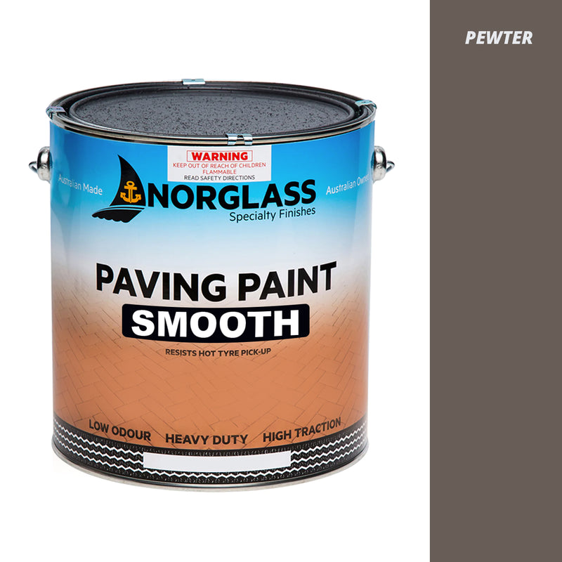 NORGLASS Paving Paint Smooth - 10L