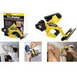 Uni-Pro Hand Masking Machine and 175mm Blade-Masking Tools-PaintAccess.com.au
