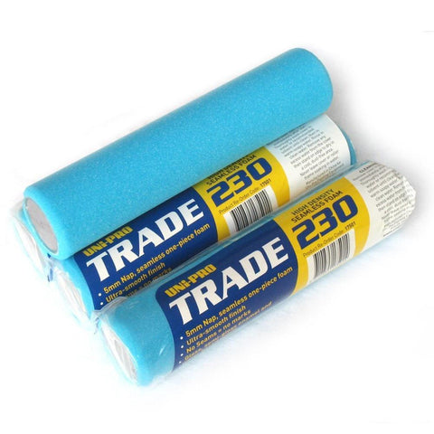 Uni-Pro Trade Seamless Foam Roller Covers