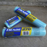 Uni-Pro Trade Seamless Foam Roller Covers 230mm/270mm-Roller-PaintAccess.com.au