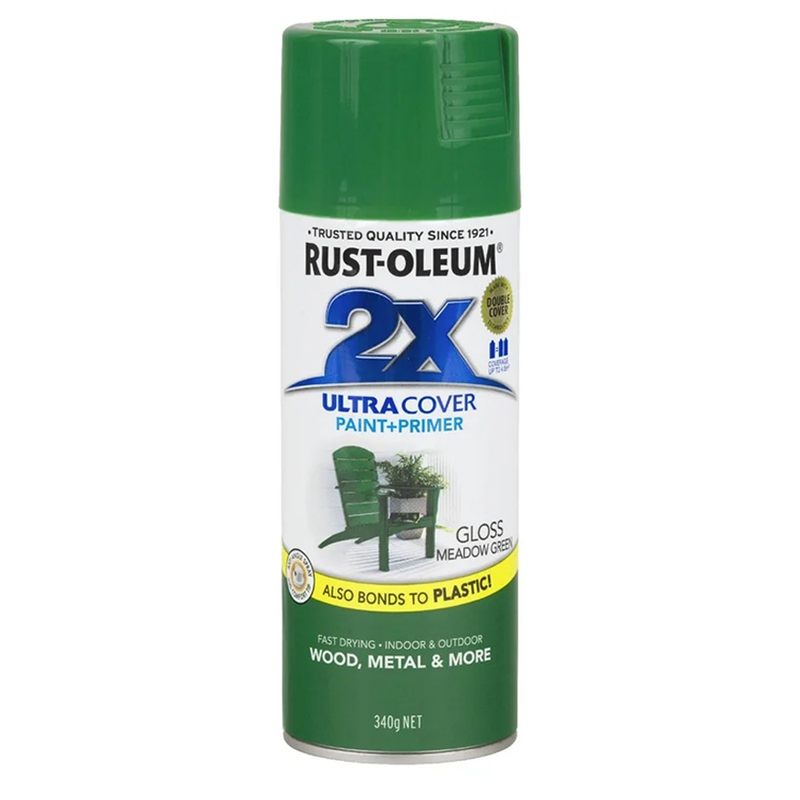 Rust-Oleum General Purpose 2x Ultra Cover Gloss