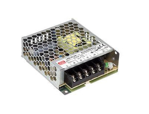 LRS-35-48 35W Low Profile Single Output Switching - ADVICE.CO.IL