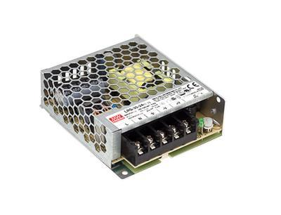 LRS-35-48 35W Low Profile Single Output Switching