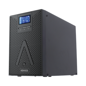ADVICE ON AON 5000S UPS - ADVICE.CO.IL