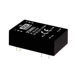 DCWN03A-05 - MEANWELL POWER SUPPLY