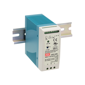 Security Series - DIN Rail Type - ADVICE.CO.IL
