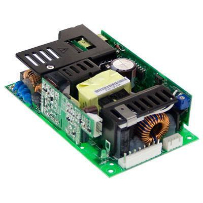 RPSG-160-5 160W Medical Open Frame P.S. Single With 5Vsb Out 5V/0-30A