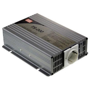 TS-200-248 - MEANWELL POWER SUPPLY