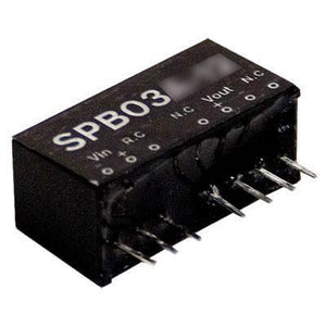 SPB03A-05 - MEANWELL POWER SUPPLY
