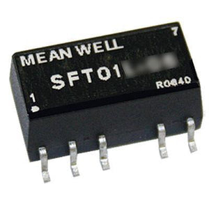 SFT01M-12 - MEANWELL POWER SUPPLY