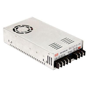 SD-500L-48 500W Single Output DC-DC Converter In 19-72V Out 48V/0-10.5A - ADVICE.CO.IL