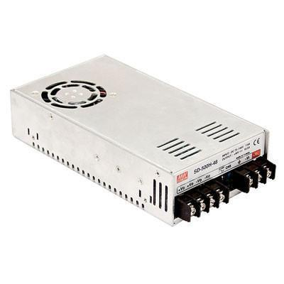SD-500L-48 500W Single Output DC-DC Converter In 19-72V Out 48V/0-10.5A