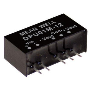 DPU01L-12 - MEANWELL POWER SUPPLY