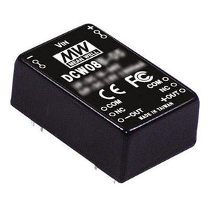 DCW08A-12 - MEANWELL POWER SUPPLY