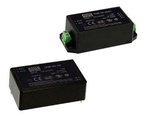 IRM-45-48ST 45W single out encapsulated type in 85-264vac; 48V/0.94A - ADVICE.CO.IL