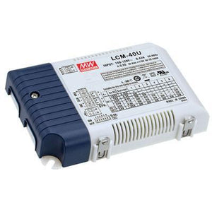 LCM-40U - MEANWELL POWER SUPPLY