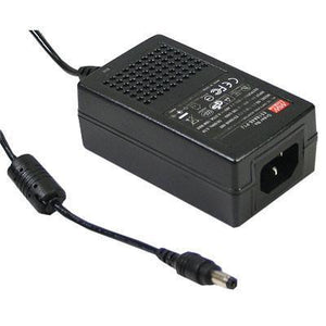 GS18A12-P1J - MEANWELL POWER SUPPLY