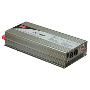 TS-1500-224 INVERTER DC/AC IN 24V OUT 230VAC/1500W - ADVICE.CO.IL