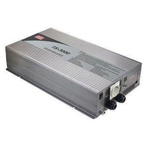 TS-3000-124 - MEANWELL POWER SUPPLY