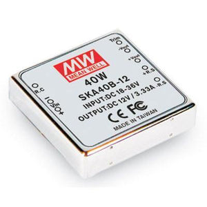 SKA40A-05 - MEANWELL POWER SUPPLY