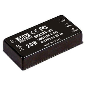 SKA20A-05 - MEANWELL POWER SUPPLY