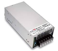 MSP-1000-12 1,000W P.S. Med. Type Out 12V/0 ~ 80A