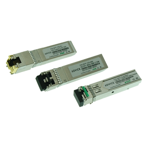 SFP Transceiver - ADVICE.CO.IL