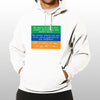 Welcome Your Neighbors Hoodie - Free Shipping!