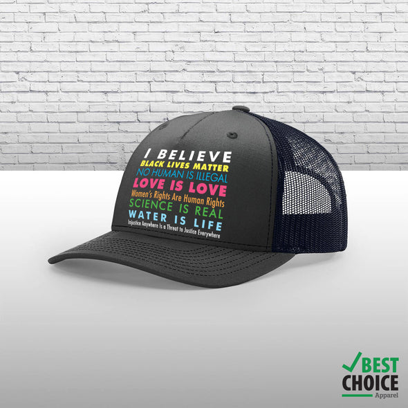 I Believe Hats