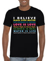 I / We Believe Shirt - Free Shipping!