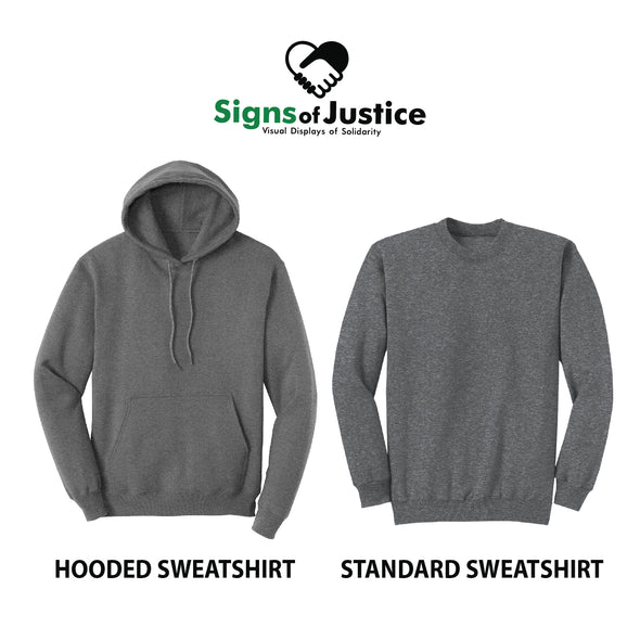 Black Lives Matter Enough To Hoodie