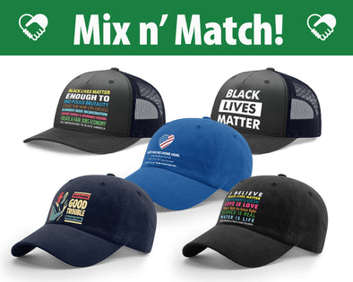 Hats - Mix n' Match