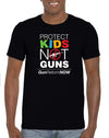 Protect Kids No Guns Shirt - Free Shipping!