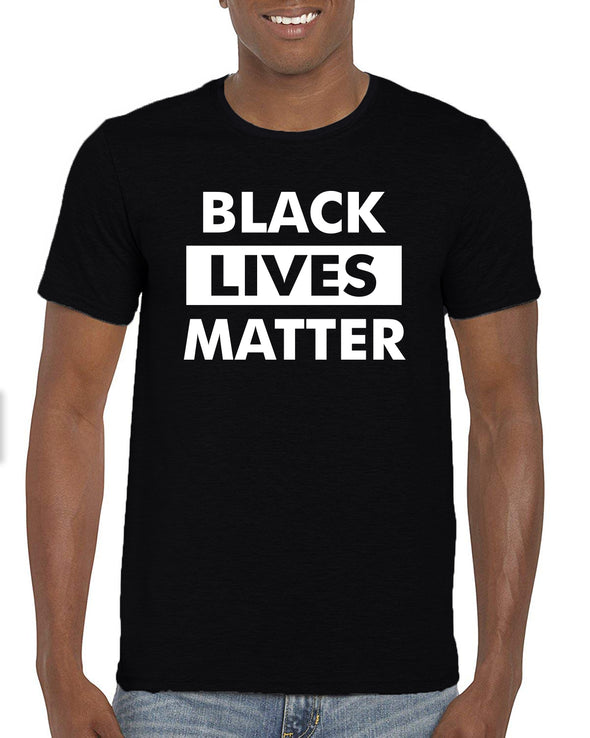 Black Lives Matter Shirt - Free Shipping!
