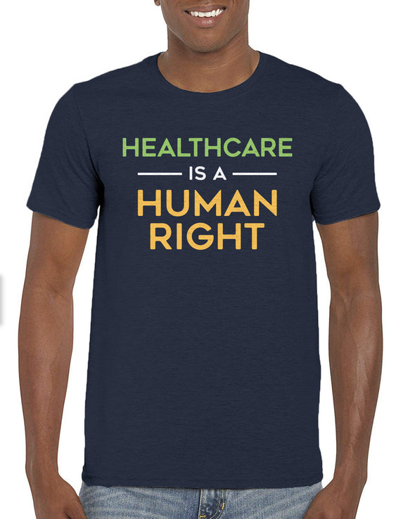 Healthcare Rights Shirt - Free Shipping!