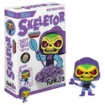 Funko Pop Skeletor Cereal Masters Of The Universe - Vaulted Collection LLC