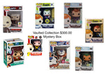 Funko Pop Mystery Boxes - Vaulted Collection LLC