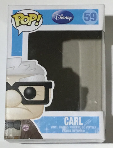 Carl 59 Disney Replacement Box - Vaulted Collection LLC
