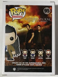 Castiel 95 Hot Topic Supernatural Replacement Box - Vaulted Collection LLC