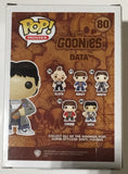 Data 80 The Goonies Replacement Box - Vaulted Collection LLC