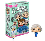 Funko Pop Golden Girls Cereal - Vaulted Collection LLC