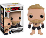 Funko POP UFC: Conor McGregor 01 Vinyl Figure - Vaulted Collection LLC