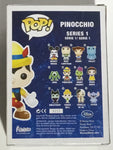 Pinocchio 06 Disney Replacement Box - Vaulted Collection LLC