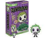 Funko Pop Beetlejuice Cereal - Vaulted Collection LLC