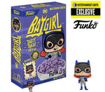 Funko Pop Batgirl Cereal - Vaulted Collection LLC