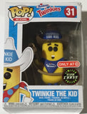 Funko Pop Twinkie The Kid Target Chase 31 - Vaulted Collection LLC