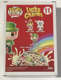 Lucky The Leprechaun 11 Funko Shop Exclusive Lucky Charms - Vaulted Collection LLC